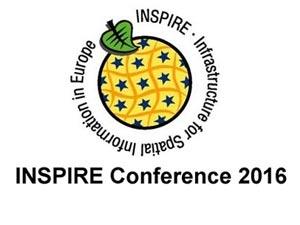 Conferencia INSPIRE en Barcelona