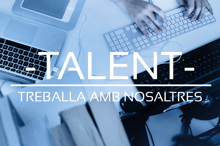 SITEP - CERCA DE TALENT