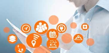 Portfolio de solucions SIG de fàcil adaptació a diferents necessitats