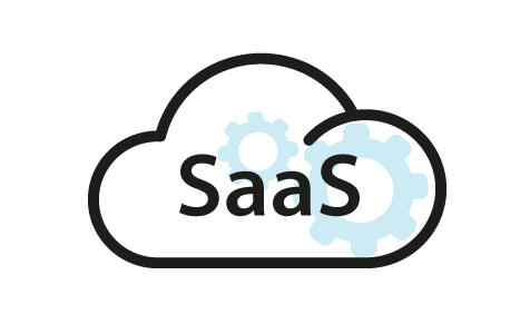 SaaS - pay for use