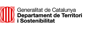 SIG Departament Territori Generalitat de Catalunya