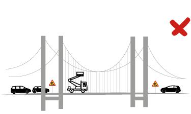 Inspección y mantenimiento de puentes