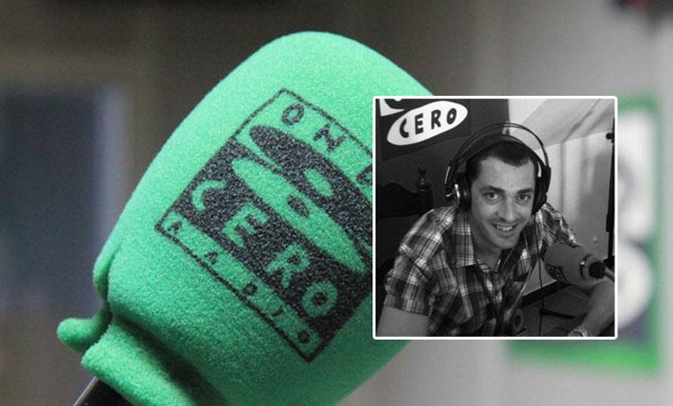 SITEP EN ONDA CERO RADIO