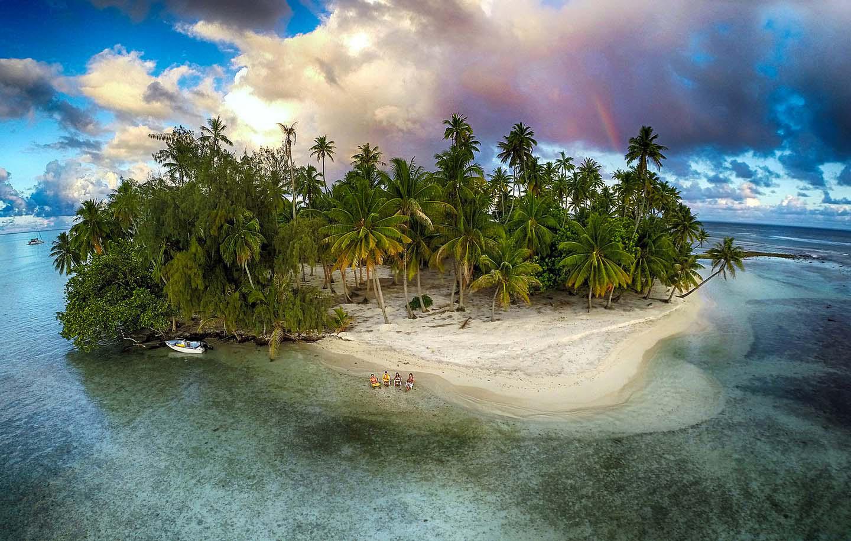 Mejores fotos - Dronestragram