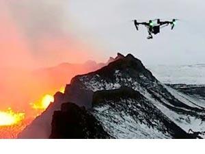 Captura de información georeferenciada - DRONES -VANT - RPA
