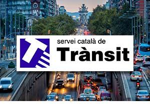 Aplicación del estado de las carreteras en Barcelona