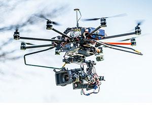 Imagen articulo BLOG Sitep de Las mejores fotografías con dron del 2017