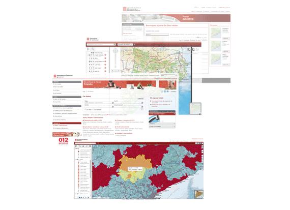 Imagen de sistema corporativo de Gobierno y gestión territorial - SITEP, especialistas en software para administraciones públicas