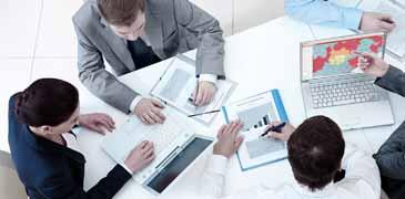 Imagen de despacho de Ingenieria SITEP especializada en T I y SIG