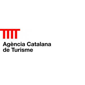 logotipo de cliente Agència Catalana de Turisme