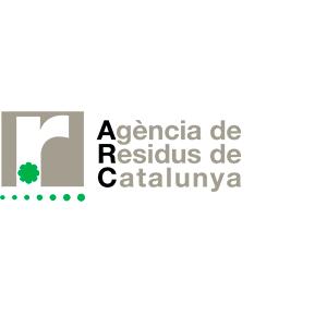 logotipo de cliente Agència de Residus de Catalunya