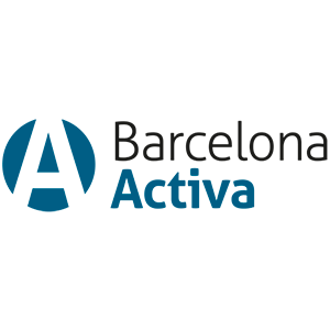 logotipo de cliente Barcelona Activa
