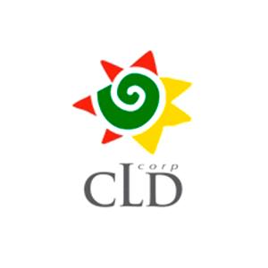 logotipo CORPORACIÓN CLD