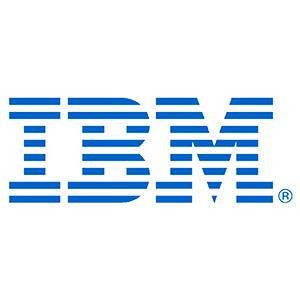logotipo de cliente IBM