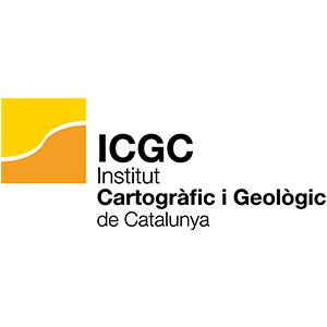 Institut Cartogràfic i Geològic de Catalunya