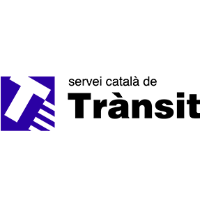 logotipo de cliente Servei Català de Trànsit