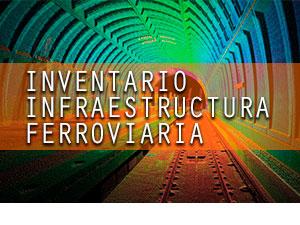 Inventario infraestructura ferroviaria