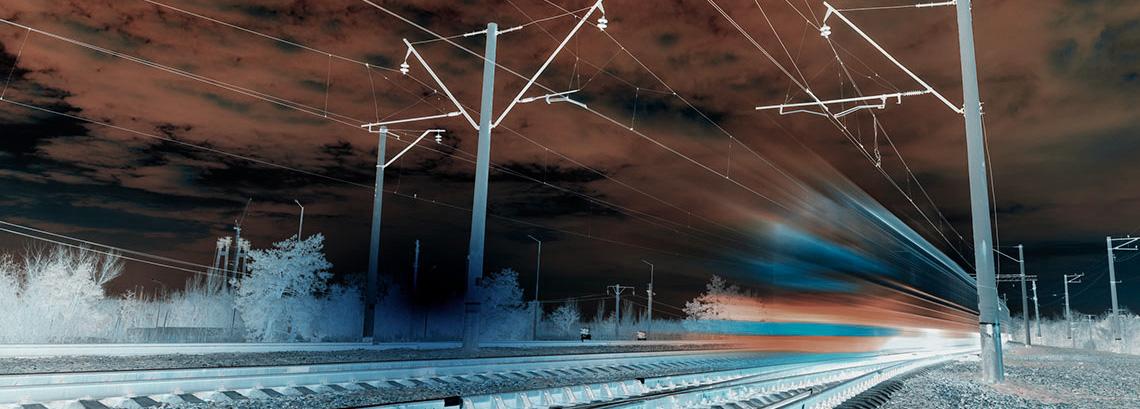 Inventario de infraestructura con cámara embarcada - mapping ferroviario - SITEP