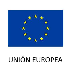 Logo de Unión Europea - Proyecto de innovación mediante uso de drones para la unión europea