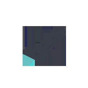 Imagen de logotipo de HERE MAPS